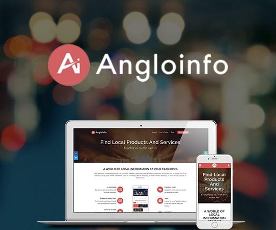 Anglo Info