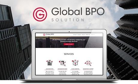 Global BPO Solution