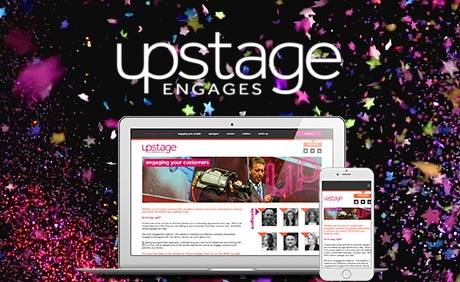 Upstage-Engages