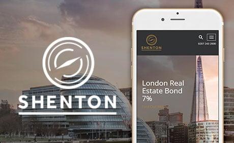 Shenton International